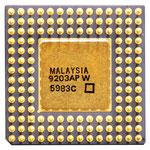 AMD A80386DX/DXL-25