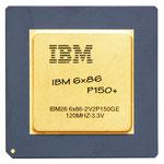 IBM 6x86 P150+