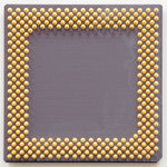 AMD K6-II 550 MHz