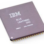 "IBM 80486 DX2 80 MHz ""Blue Lightning"""