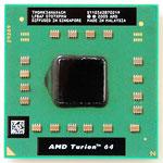 AMD Turion 64 MK-36 Richmond