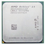 AMD Athlon 3200+ Venice ADA3200AA4BP