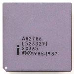 Intel A82786 SX365