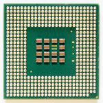 Intel Pentium 4 1.8A GHz Northwood SL66Q