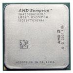 AMD Sempron 3000+ Palermo