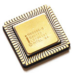 Intel R80286-6 S40172