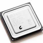 AMD K6-III 450 MHz