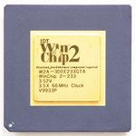 IDT WinChip 2(A) 233 MHz