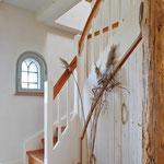 Strandhaus-Fehmarn I, Steuerbord, liebevoll gestaltet