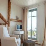 Strandhaus-Fehmarn I, Steuerbord, lesen, entspannen, träumen