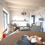 Strandhaus-Fehmarn I, Steuerbord, Gemütlichkeit pur