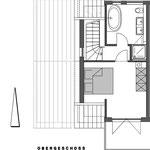 Strandhaus-Fehmarn I, Backbord, Grundriss vom OG