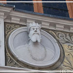 Altes Rathaus: Herzog Wilhelm
