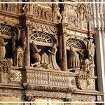 Stadtkirche St. Marien: Epitaph über der Fürstengruft