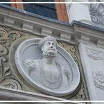 Altes Rathaus: Herzogin Dorothea