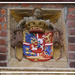 Wappen der Herzogin Dorothea