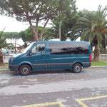 Insel Ischia 2012