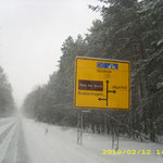 Ostsee Winter 2010