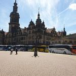 Demo Dresden