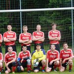 1. Mannschaft SV Stahl 90 Schmiedefeld