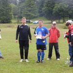 Platz 1: TSV 1894 Ebersdorf