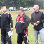 Platz 4: TSV 1860 Tettau