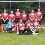 2. Mannschaft SV Stahl 90 Schmiedefeld