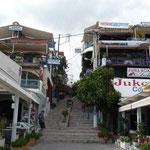 In Agia Galini