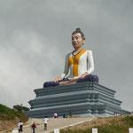 Lok Yeay Mao Statue (29 m)