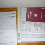 Auf nach Laos und Kambodscha