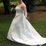 Coole Braut