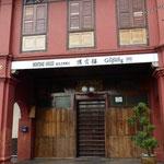 chinesische Architektur ...
