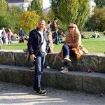 Im Mauerpark