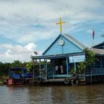 Wasser-Kirche