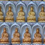 kleine Buddhas