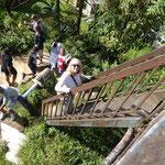 Mount Batu Brinchang Watchtower