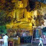 große Buddhas