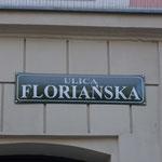 in der Florianska