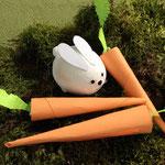 Kjoetie het konijn