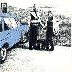 Parkplatz  | 20 x 20 cm | Farbstift und Gouache auf Papier | 2014