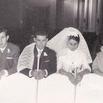 Las fotos han sido donadas por la familia Minguez - Perez y son del 2 noviembre de 1966.