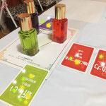 Step2では∞インフィニティ∞カード(任意教材)を使ったセッション方法も学べます♪