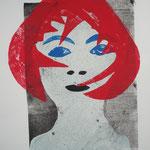 kunstwerkstatt-we Mystery Lady