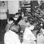 Gemeinsam Weihnachten feiern
