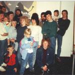 Mütter und Väter in den 80ziger Jahren