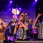 Bal à K 2012 - Western
