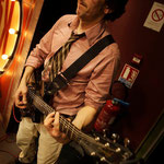 Enregistrement de l'Album - 2011 - ©Nicolas Anglade