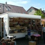 Regionale Produkte vom Kirbachhofladen