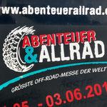 Abenteuer Allrad 2018