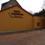 Museumsparkplatz